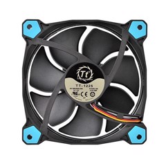 Fan Thermaltake Riing 12 Led Blue