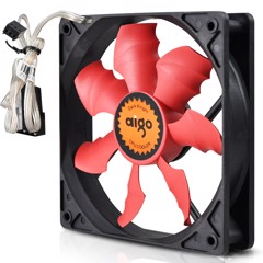 Fan Aigo  X6 no led