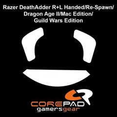 Feet Corepad for Razer DeathAdder