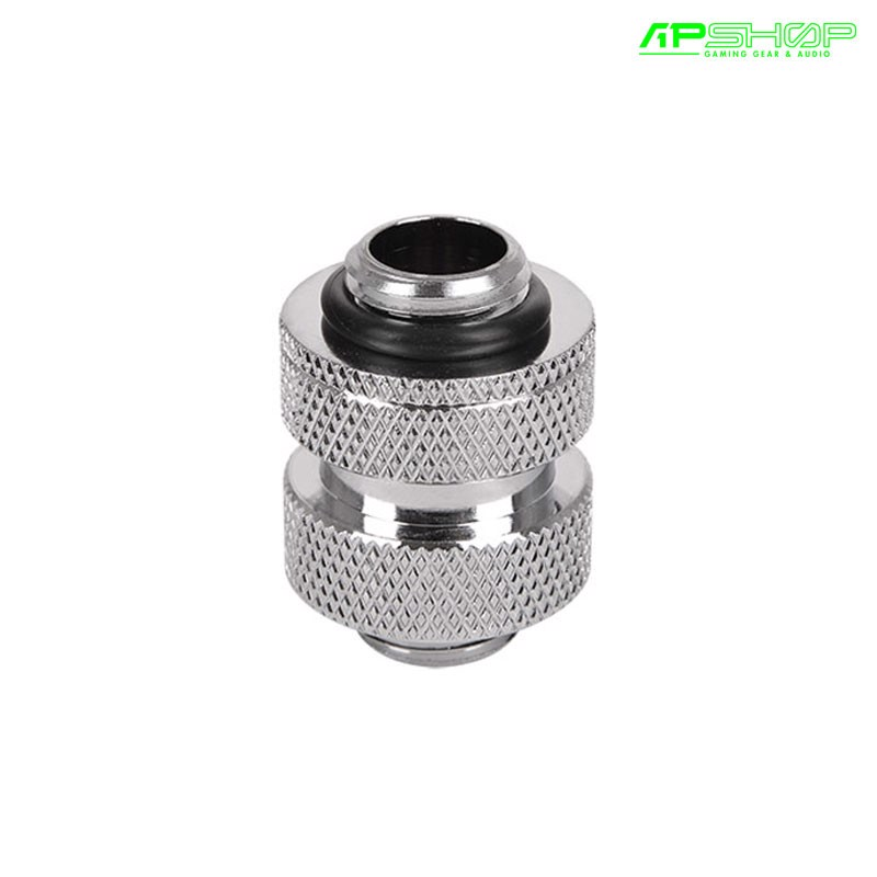 Fit Nối Thermaltake Pacific G1/4 Adjustable Fitting 20-25mm - Chrome