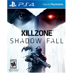 Game Killzone™ Shadow Fall for PS 4
