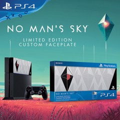 Game No Man's Sky for PS 4
