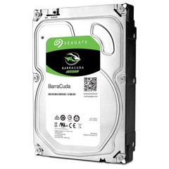 Seagate Barracuda Drive 2TB 7200RPM 64MB