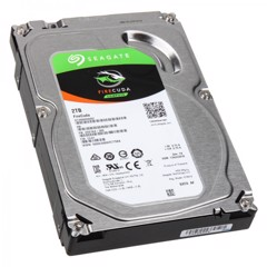 Seagate Firecuda 2TB 7200RPM 64MB For Laptpop