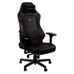 Noblechairs Hero Series Real Leather
