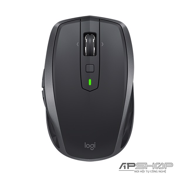 Chuột Logitech MX Anywhere 2S Wireless and Bluetooth