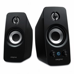 Loa Creative SP Inspite T15 2.0 - 15W up to 30W Bluetooth
