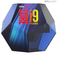CPU Intel Core i9 9900K