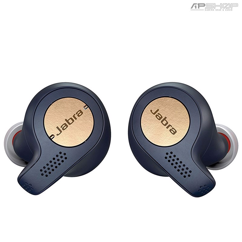 Tai nghe Jabra Elite 65t Active Copper Bluetooth 5.0