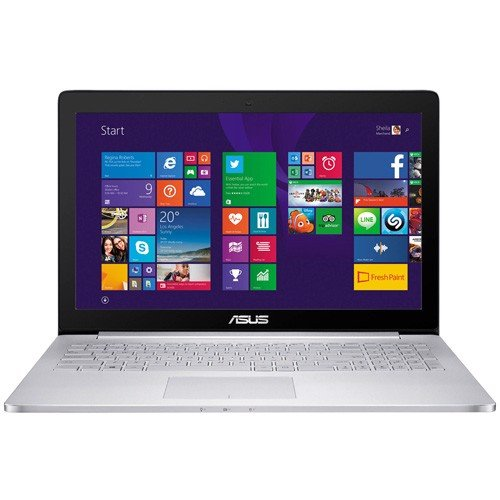 Laptop Asus UX UX501VW-FY122D
