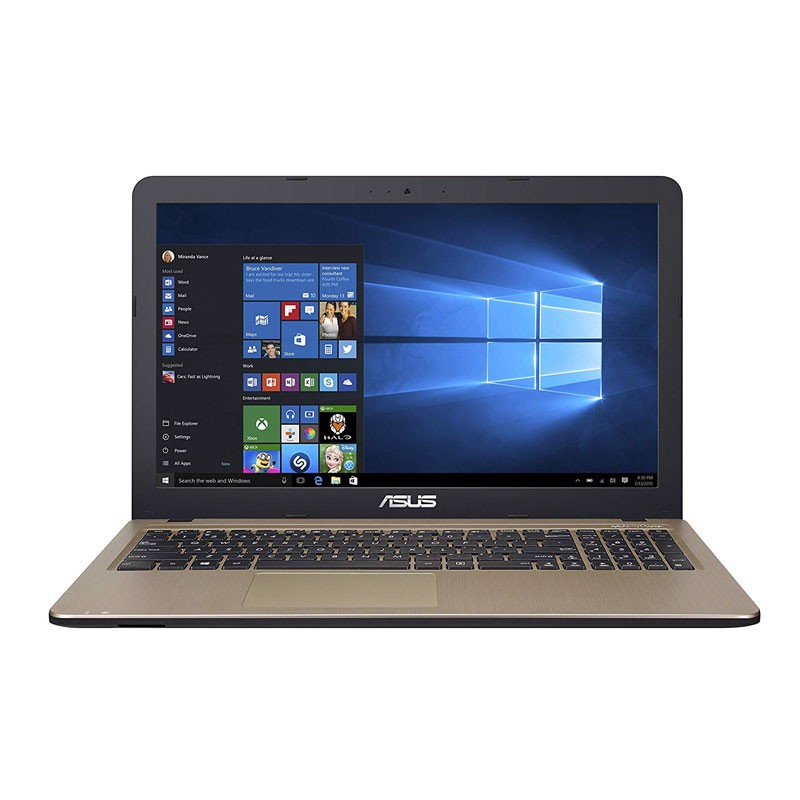 Laptop Asus X Series X540NA GO032T