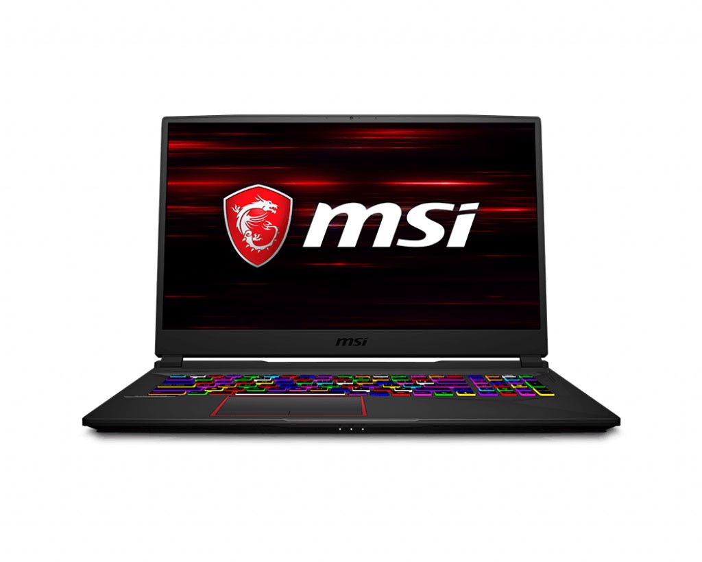 Laptop MSI GE75 Raider 9SG 807VN