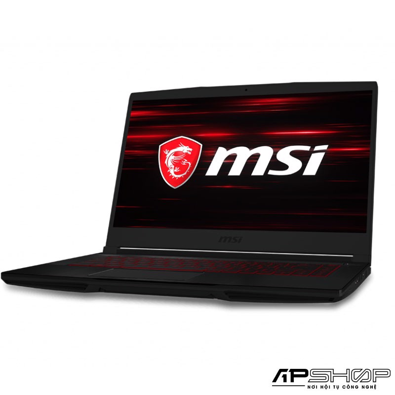 Laptop MSI GF63 Thin 9SCSR 076VN