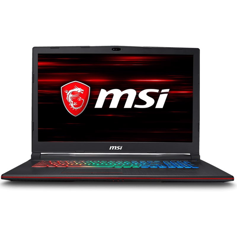 Laptop MSI GP73 8RE 250VN