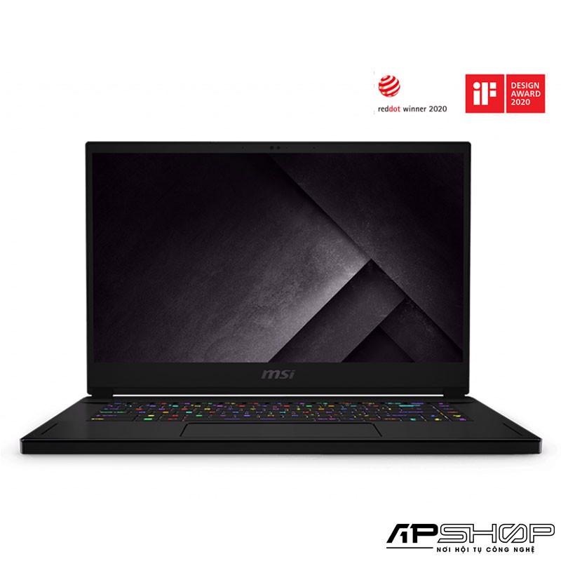 Laptop MSI GS66 Stealth 10SE 213VN