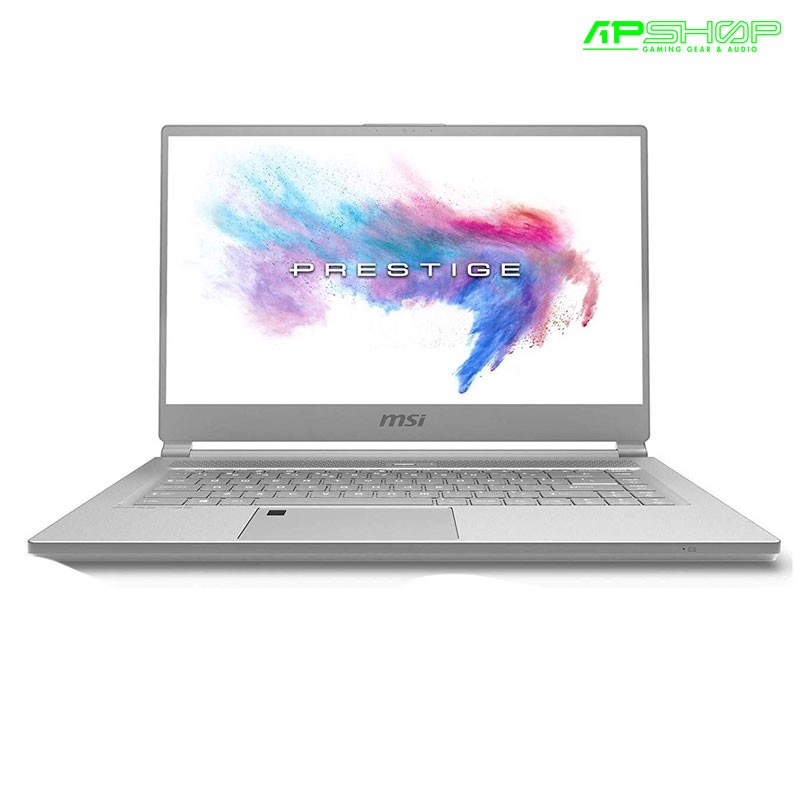 Laptop MSI P65 CREATOR 8RE