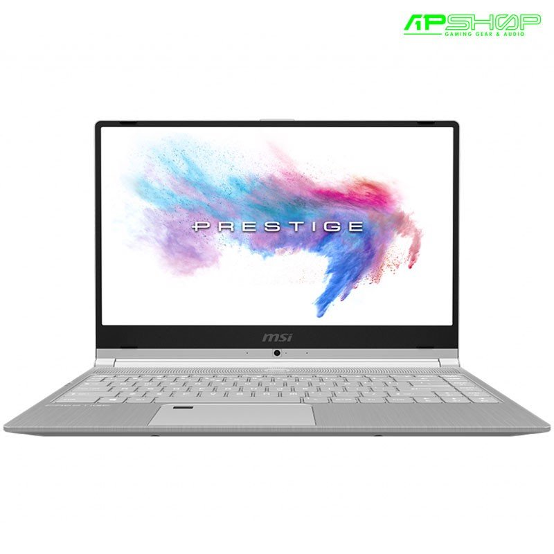 Laptop MSI PS42 8M 487VN
