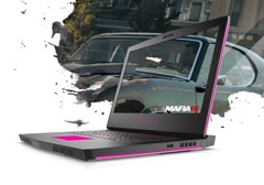 Laptop Alienware 15