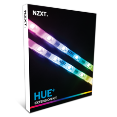 NZXT HUE+ EXTENSION KIT 2 DÂY LED