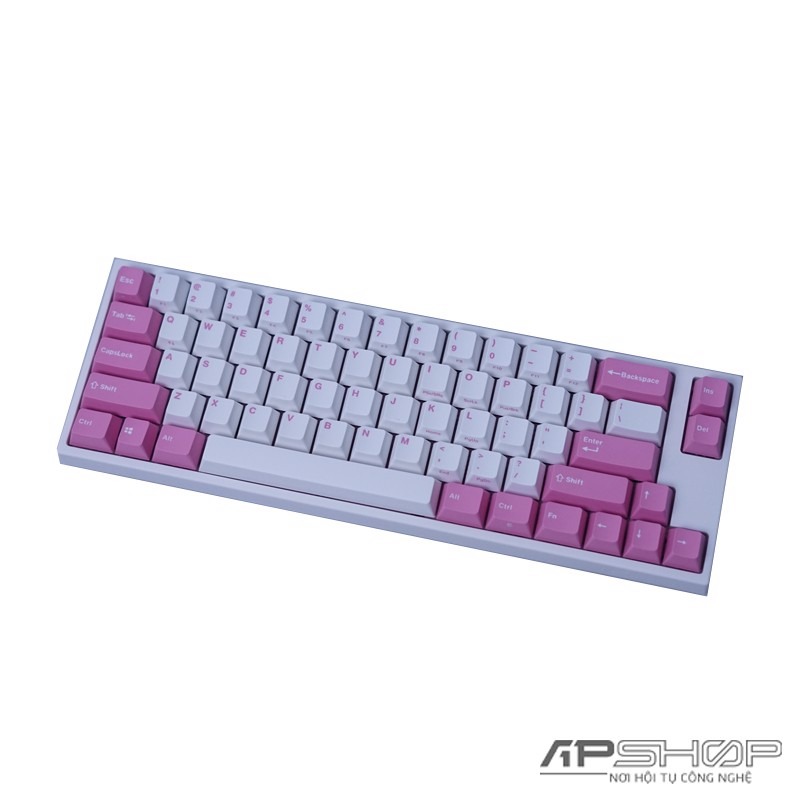 Leopold FC660M OE Pink/ White