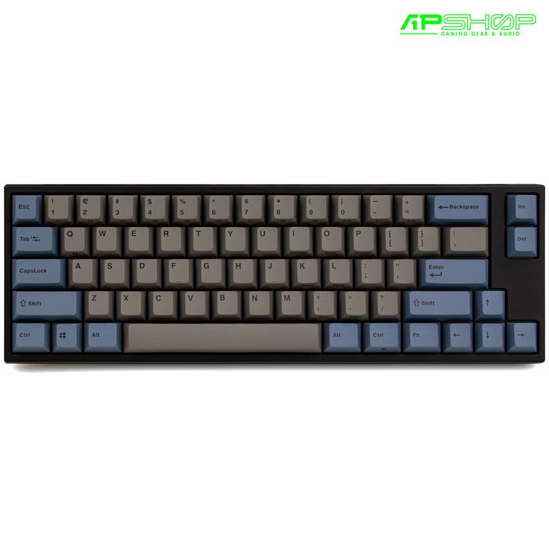 Leopold FC660M PD Blue Grey
