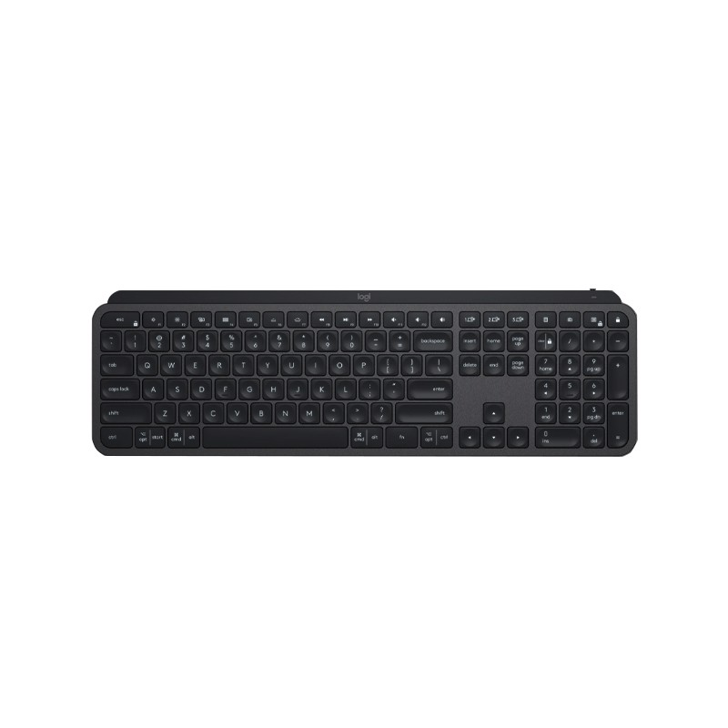 Bàn Phím Logitech MX Keys Wireless/ Bluetooth