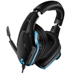 Logitech G635 7.1 Lightsync Gaming