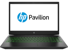Laptop HP Pavilion Gaming 15 CX 0178TX