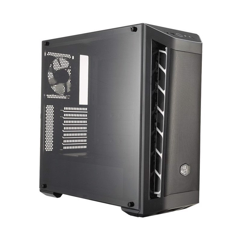 Case Cooler Master MasterBox MB511 Black Trim