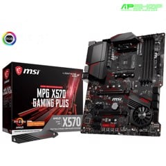 MSI MPG X570 GAMING PLUS