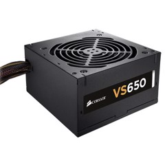 Nguồn Corsair CS650 M - 80 Plus Gold