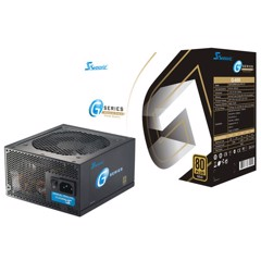 Nguồn Seasonic 650W 80 Plus Gold