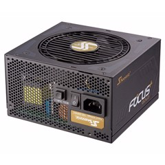 Nguồn Seasonic Focus Plus Gold 550W - Full Modular 80 Plus Gold