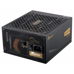 Nguồn Seasonic Prime Ultra Gold 1000W - Full Modular 80 Plus Gold