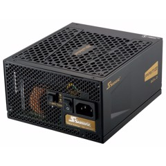 Nguồn Seasonic Prime 1300W - Full Modular 80 Plus Gold