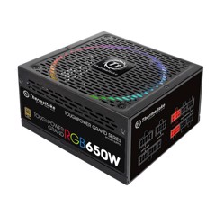 Nguồn Thermaltake Toughpower Grand RGB 650W 80 Plus Gold