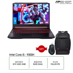 Laptop Acer Nitro 5 52EZ The New 2019