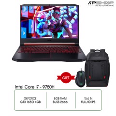 Laptop Acer Nitro 5 784P The New 2019