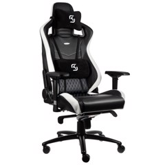 Noblechairs Epic SK Gaming Edition - Gaming / Office Chair