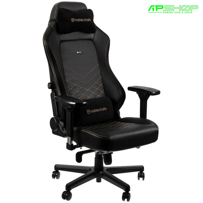 Noblechairs Hero - Gaming / Office Chair
