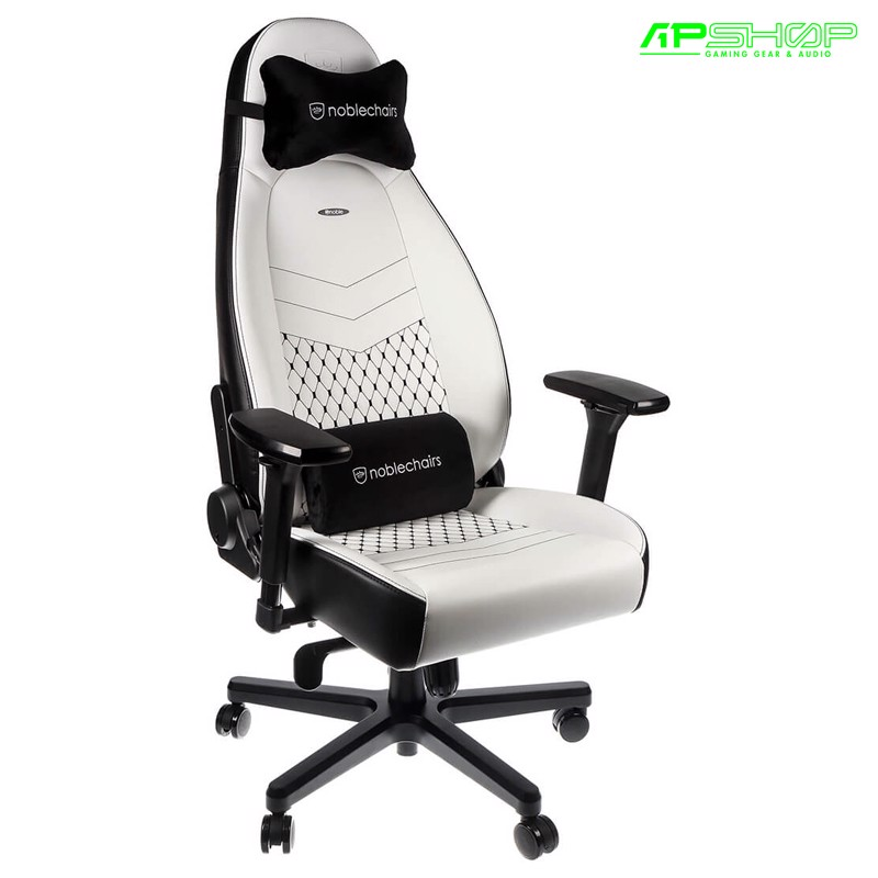 Noblechairs ICON - Gaming / Office Chair