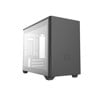 Case CoolerMaster MasterBox NR200P Mini ITX Black