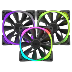 NZXT AER RGB 120MM KIT 3 FAN