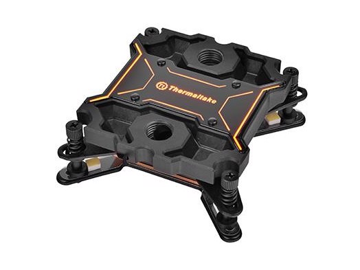 CPU Water Block Thermaltake Pacific W2