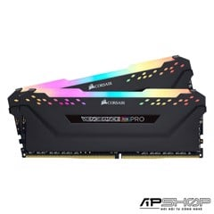 Ram Corsair Vengeace RGB Pro 64GB 2x32GB bus 3200 C16 for PC
