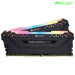 Ram Corsair Vengeance Pro RGB 2x8GB 16GB Bus 3000 C16