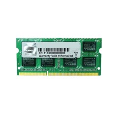 Ram GSKill Value 8GB Bus 1600 DDR3 for Laptop