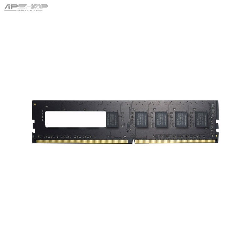 Ram GSKill Value 8GB Bus 2666 DDR4 - C19