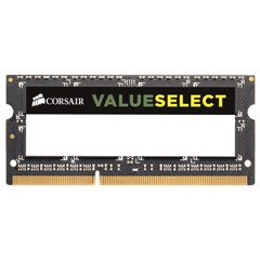 Ram Corsair Value DDR3 4GB bus 1333 C9 for laptop