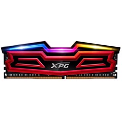 Ram Adata XPG Spectrix 8GB D40 RGB Bus 3000 kit 16GB chia đôi